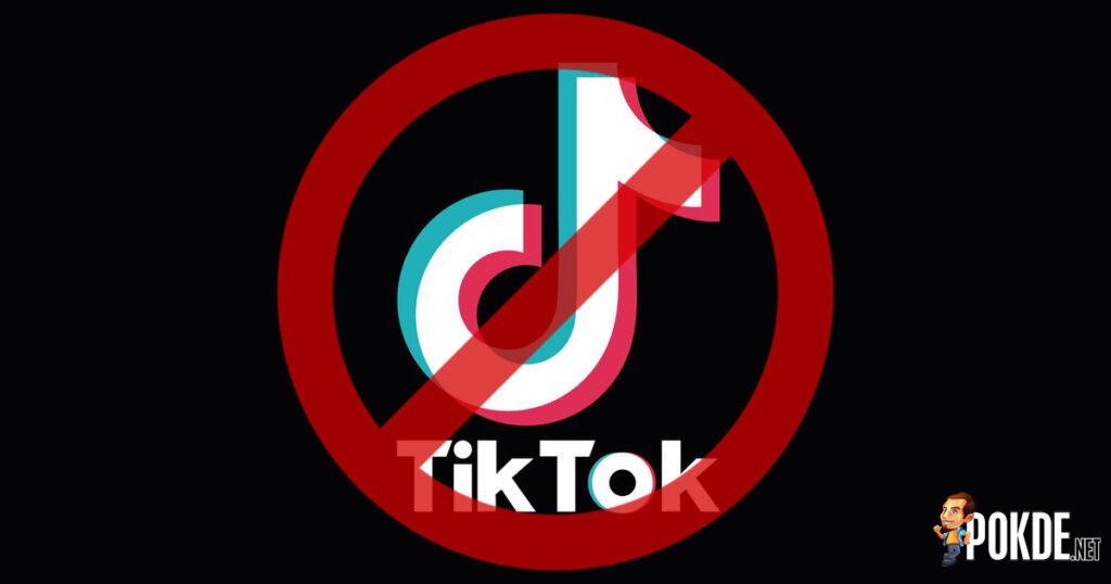 TikTok banned Oracle partner