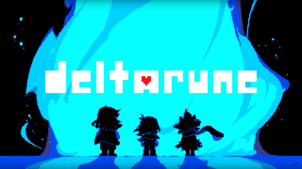 Toby Fox Gives Lengthy Update on Deltarune Development And It's Great