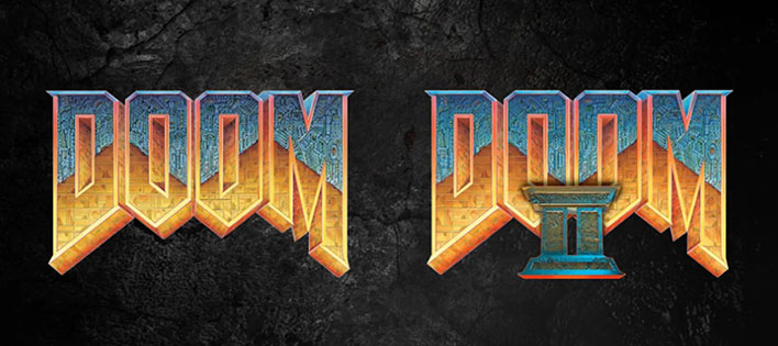 Doom and Doom II Gets 120Hz and Widescreen Support on Mobile