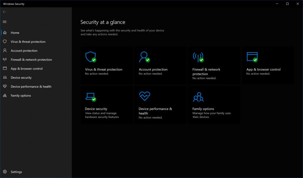 Microsoft Won't Let You Disable Windows Defender Anymore and Here's Why 22