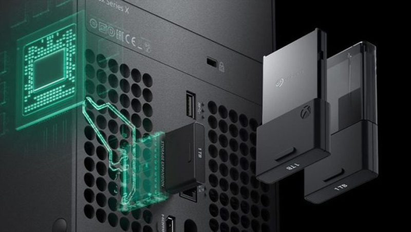 Xbox Series X's 1TB Expandable Storage Will Cost You ~RM917 27
