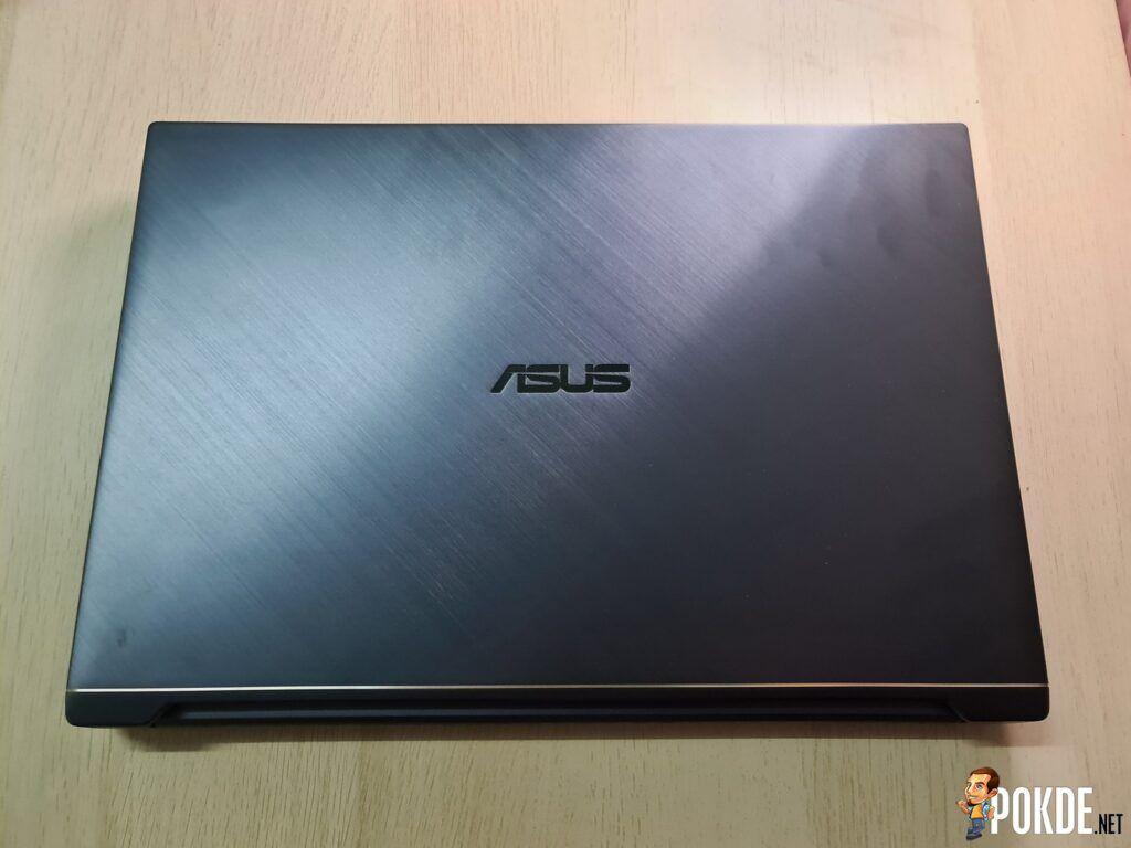 ASUS ProArt StudioBook Pro X Review