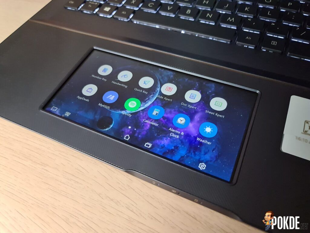 ASUS ProArt StudioBook Pro X Review - It Gets Some Things Right 41