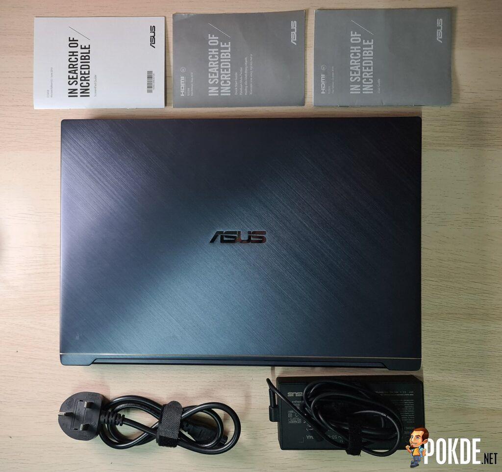 ASUS ProArt StudioBook Pro X Review -