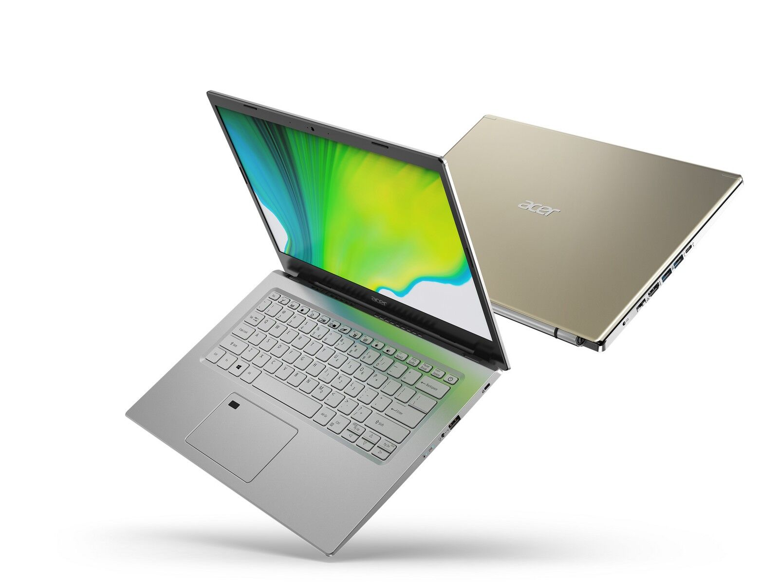 Acer Unveils a Slew of New Laptops at Next@Acer 2020 28
