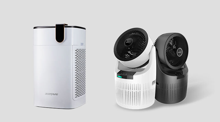 """There Is An Acer Air Purifier Coming Your Way And It's Pretty """"Cool"""" 27"""
