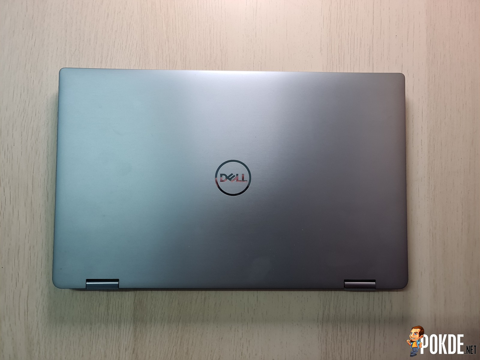 Dell Latitude 9510 2-in-1 Review - When Laptops Truly Mean Business 25