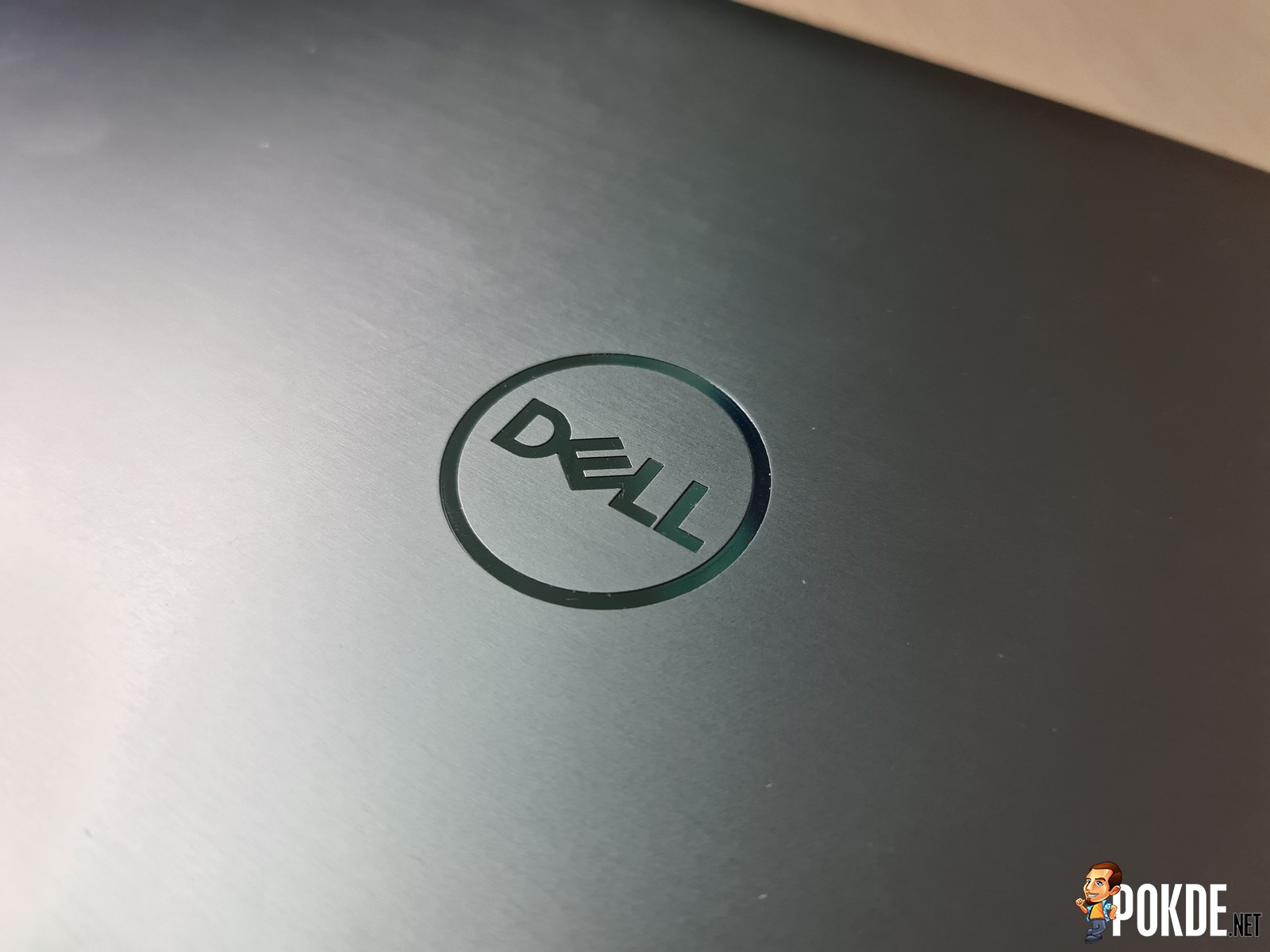 Dell Latitude 9510 2-in-1 Review - When Laptops Truly Mean Business 36