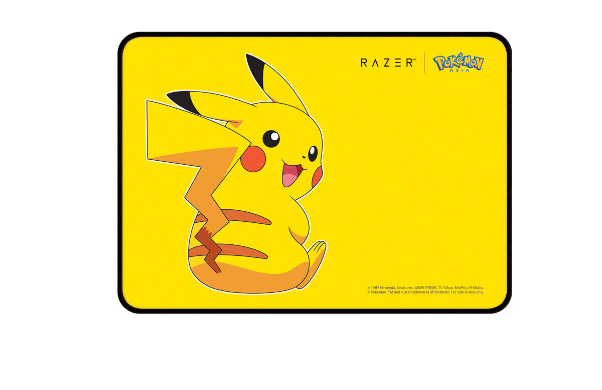 Special Edition Razer | Pokémon Gaming Peripherals Arriving In Malaysia 25