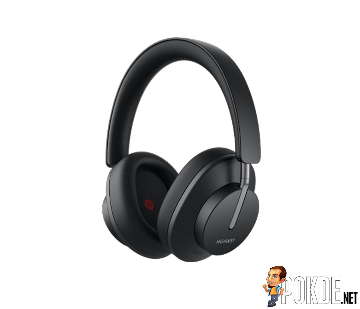 HUAWEI FreeBuds Studio Headphones 2