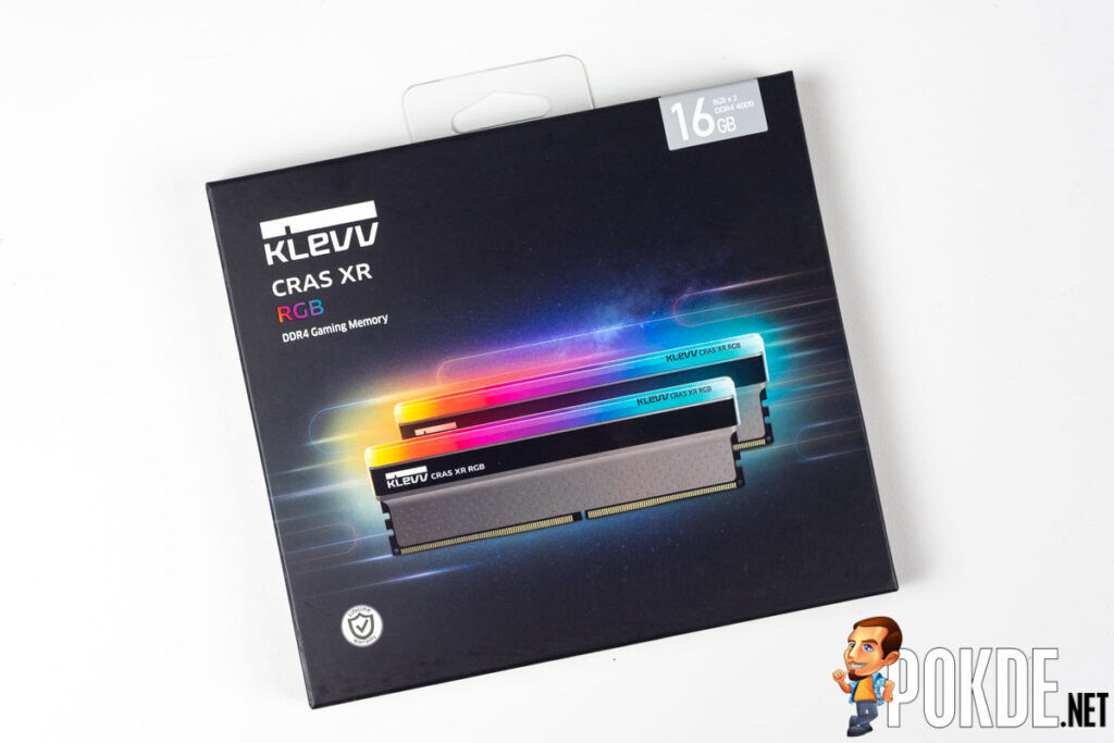KLEVV CRAS XR RGB Review-1