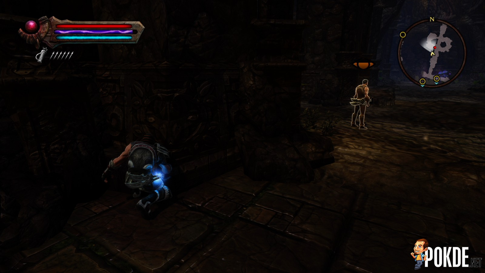 Kingdoms of Amalur Re-Reckoning Review - Good for Newcomers, Not For Revisits 18