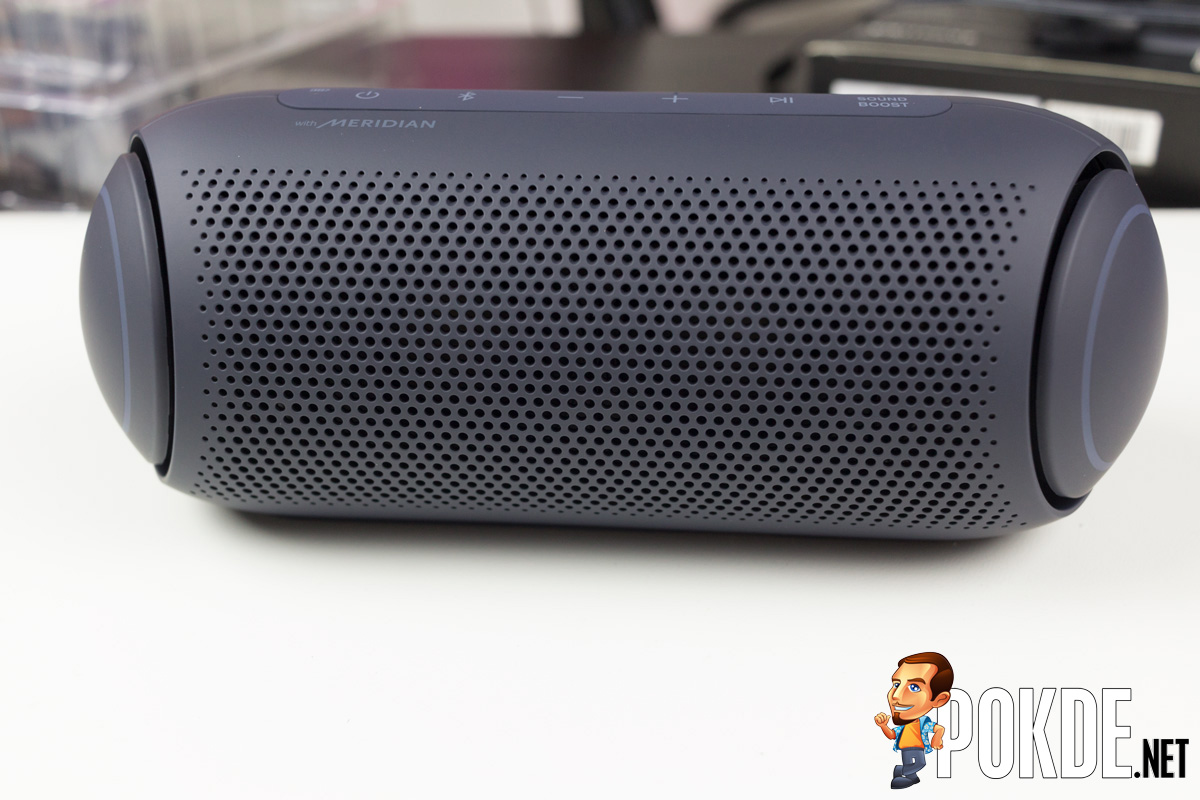LG XBOOM Go PL5 Review — Clarity On The Go 20