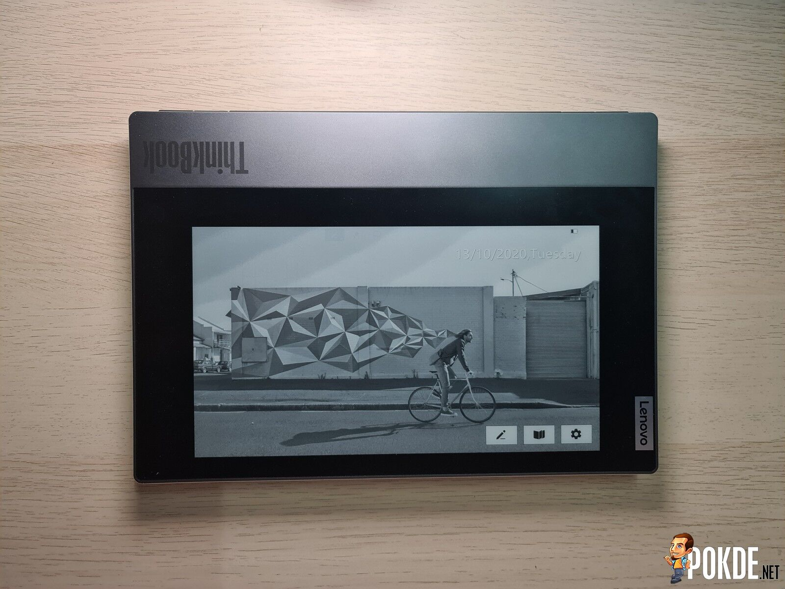 Lenovo ThinkBook Plus Review - Innovation For A Better Tomorrow 25