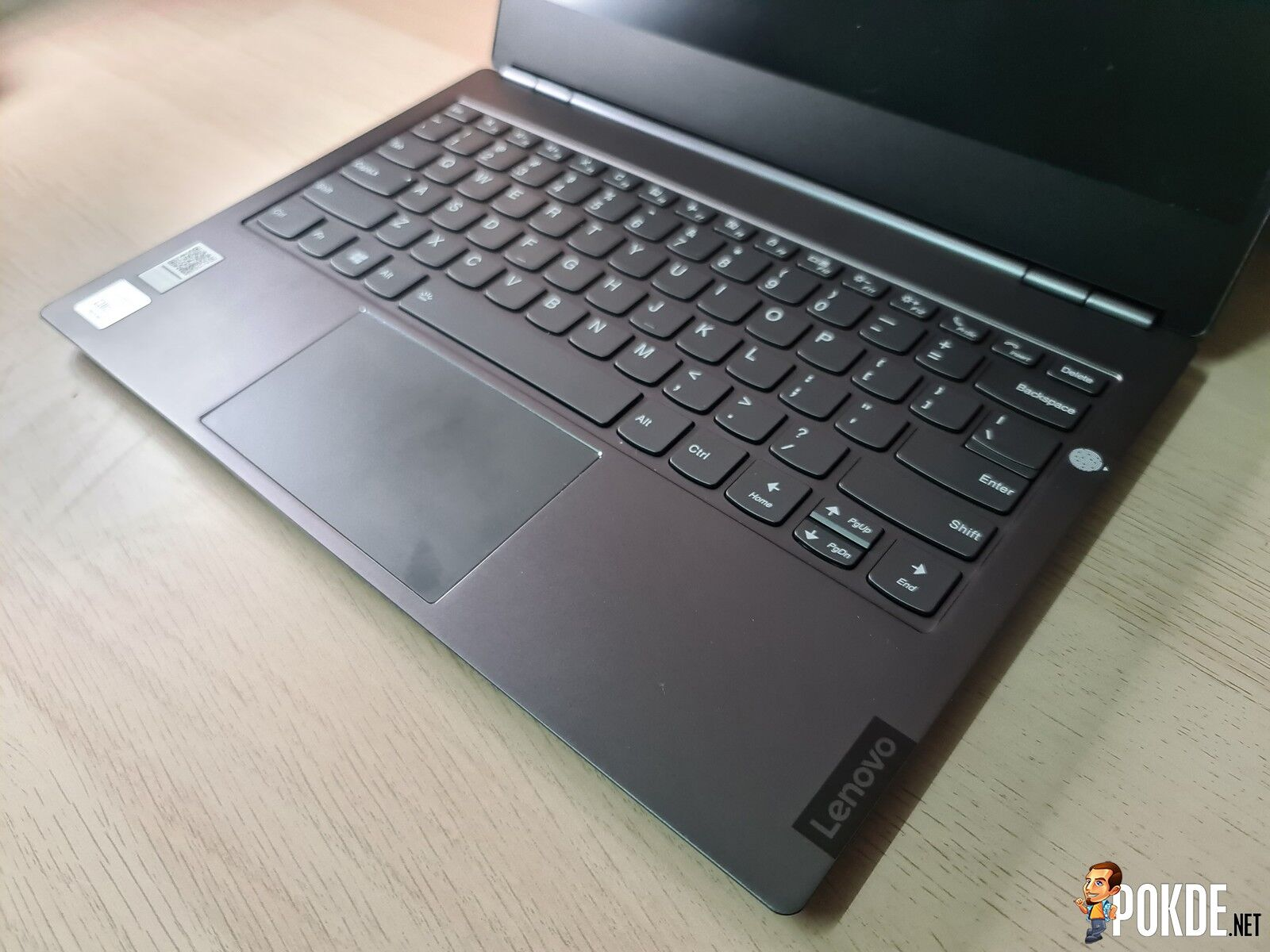 Lenovo ThinkBook Plus Review - Innovation For A Better Tomorrow 27