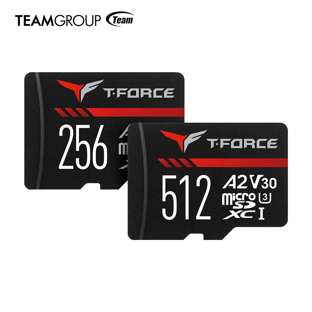 t-force gaming a2 card