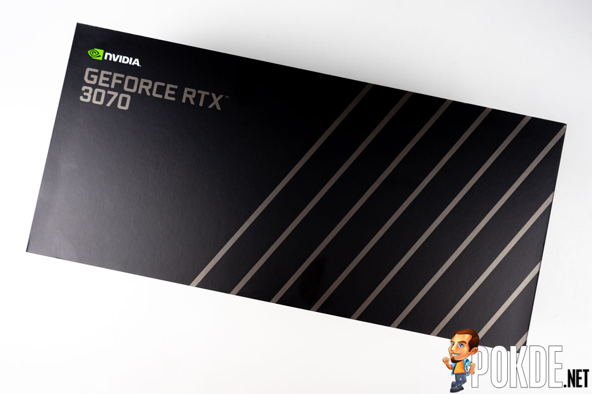 NVIDIA GeForce RTX 3070 Founders Edition Review — the big $499 upgrade you have been waiting for? 19