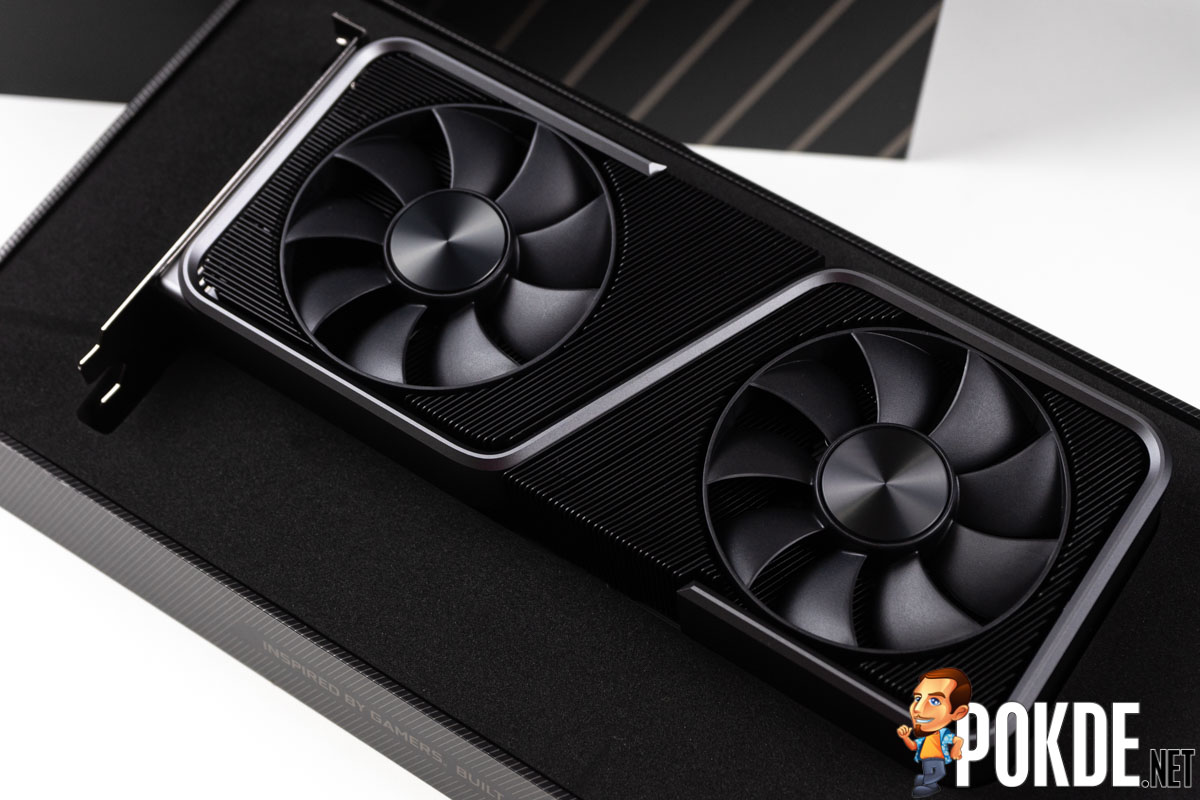 NVIDIA GeForce RTX 3070 Founders Edition Review — the big $499 upgrade you have been waiting for? 20