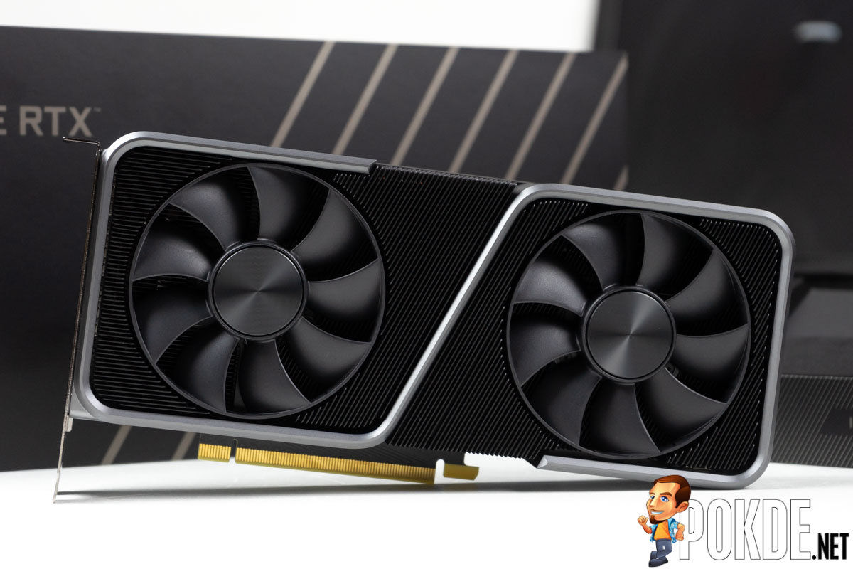 NVIDIA GeForce RTX 3070 Founders Edition review-4