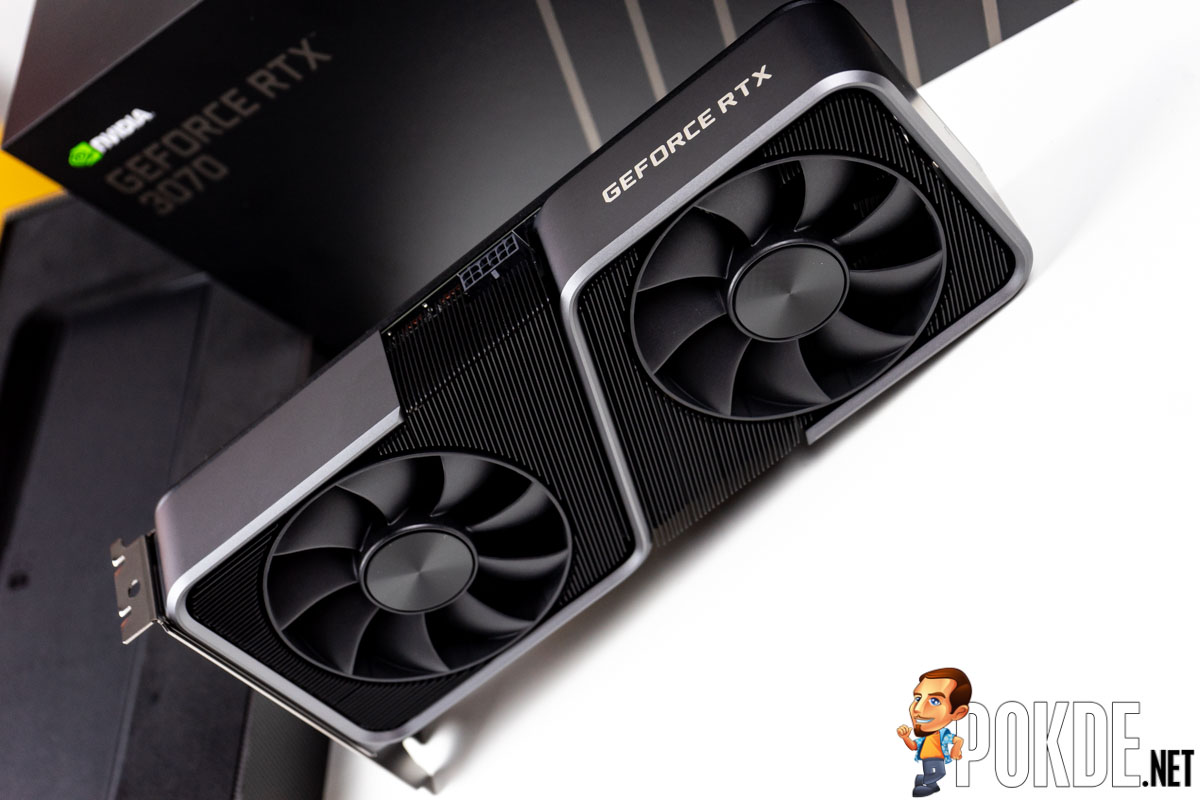 NVIDIA GeForce RTX 3070 Founders Edition Review — the big $499 upgrade you have been waiting for? 22