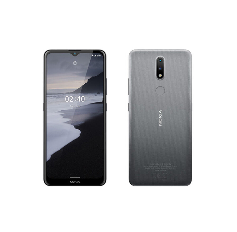 Nokia 2.4 Is Available Today Onwards At RM499 20