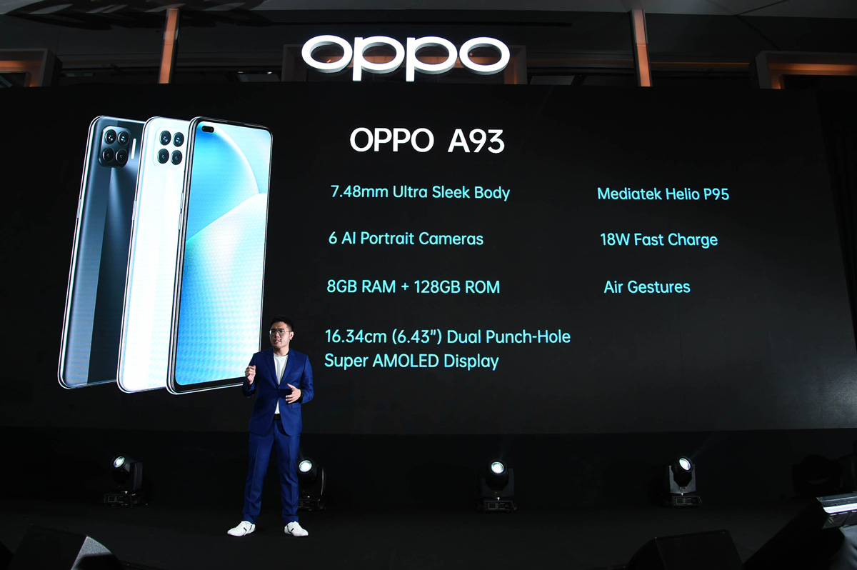 OPPO A93 Launched In Malaysia At RM1,299 20