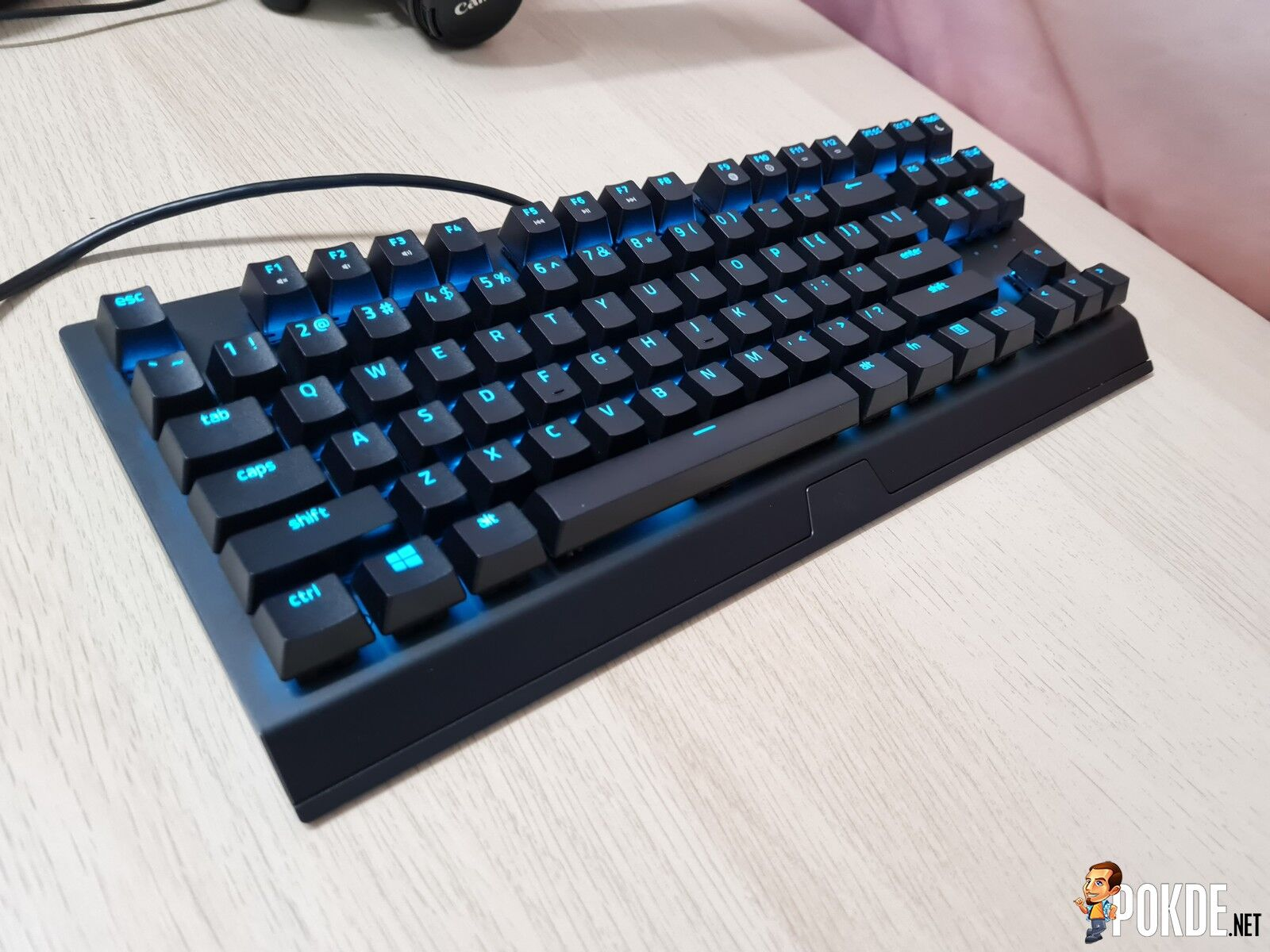 Razer BlackWidow V3 TKL Review - Simplicity Can Be a Pricey Key 23