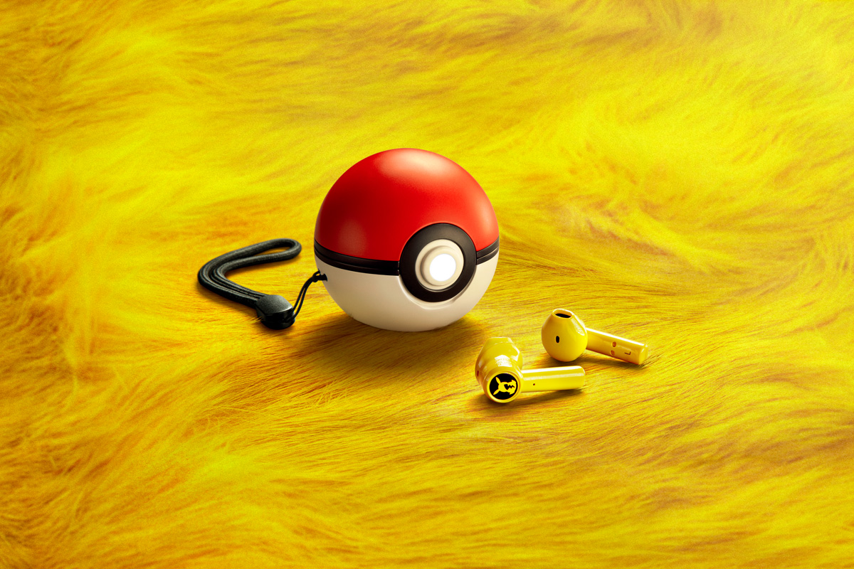 Special Edition Razer | Pokémon Gaming Peripherals Arriving In Malaysia 22