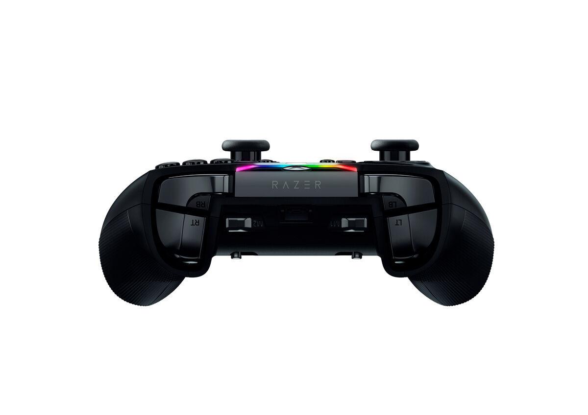 Compatibele Razer-gamingrandapparatuur voor Xbox Series X onthuld 26