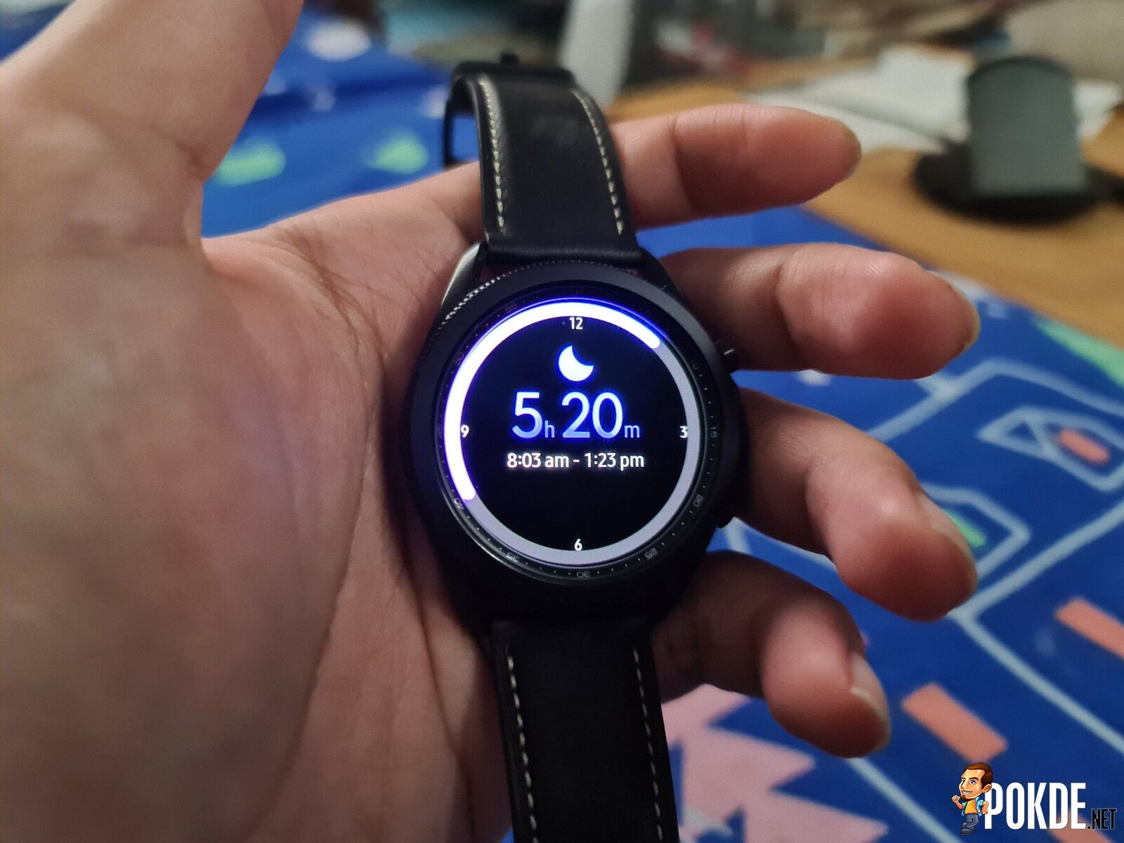 Samsung Galaxy Watch 3 Review - Classy, Feature-packed Smartwatch 30