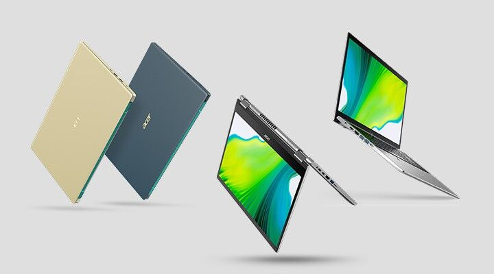 Acer Unveils a Slew of New Laptops at Next@Acer 2020 25