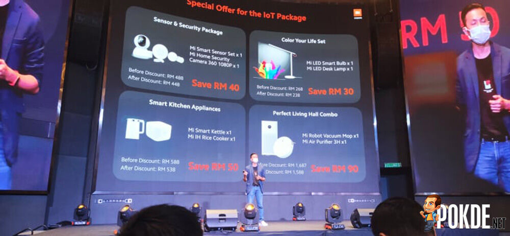 Xiaomi Smart Home Products To Be Expanded In Malaysia 27