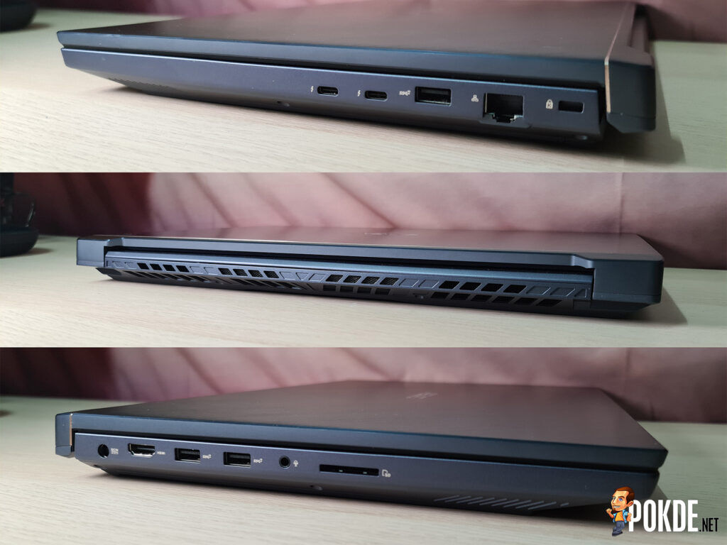 ASUS ProArt StudioBook Pro X Review - It Gets Some Things Right 24