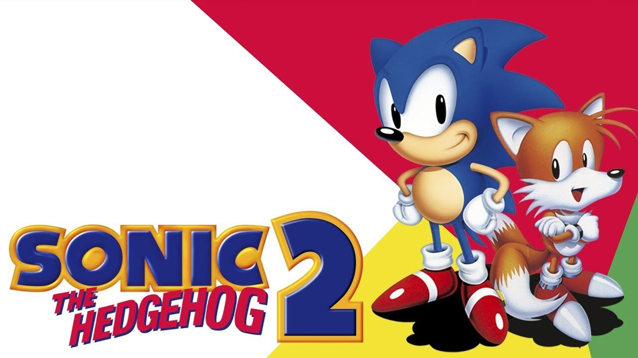 Get Sonic the Hedgehog 2 For Free Right Here