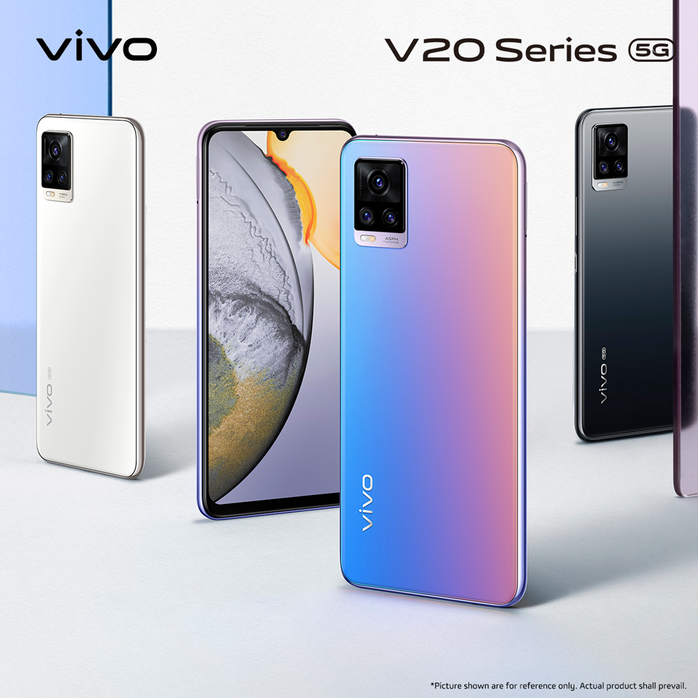 vivo V20 Series With Eye Autofocus Launched From RM1,499 24