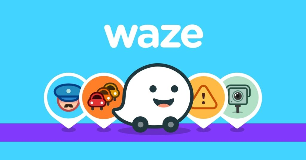 #PokdePicks Best Apps and Games in Mobile History waze