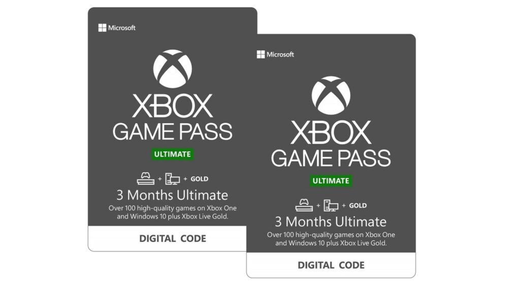 Xbox Game Pass Ultimate Has A Great Bonus for Otakus
