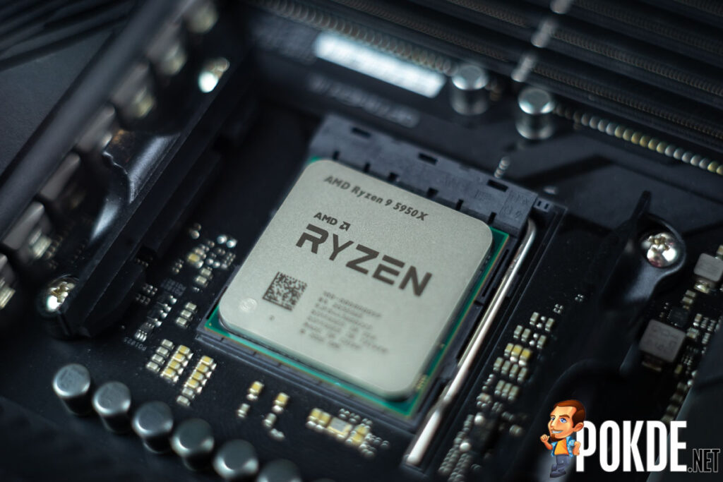 AMD Ryzen 9 5950X Review-5