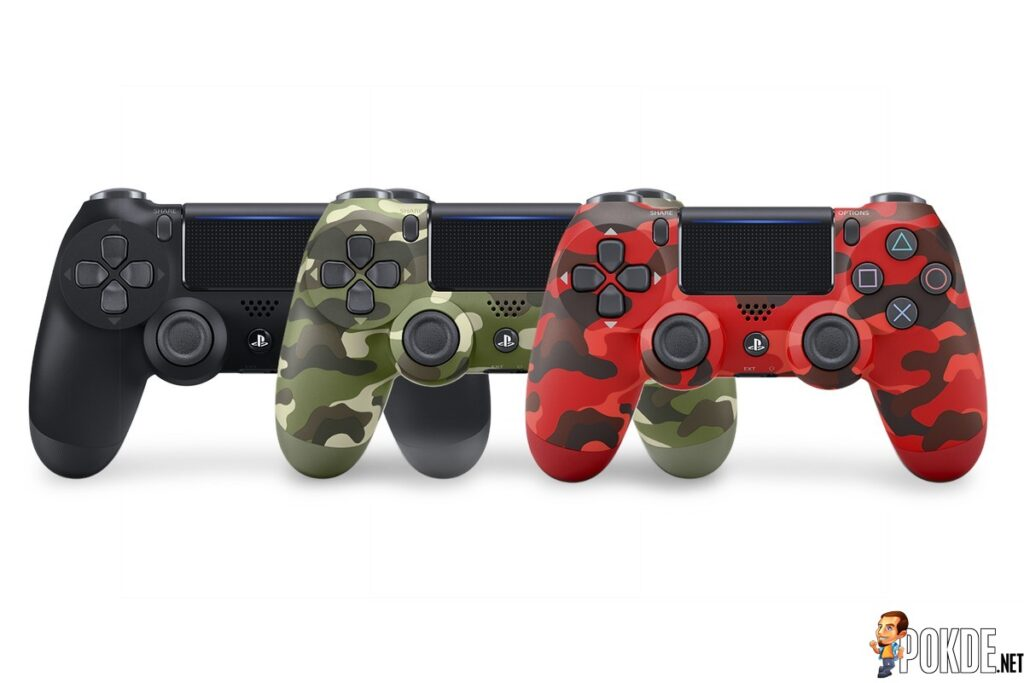 DualShock 4 sale PlayStation 11.11 Special Sales