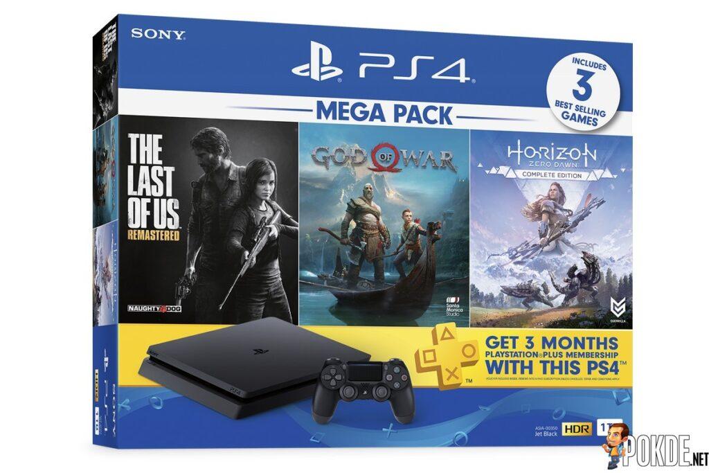 PS4 Bundle PlayStation 11.11 Special Sales