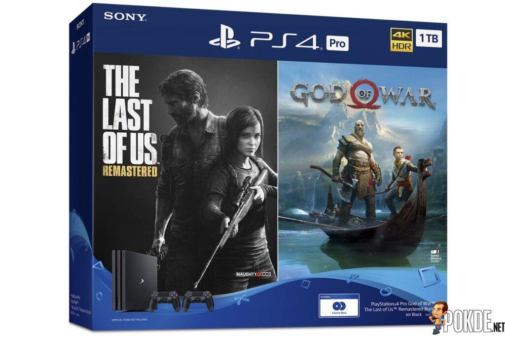 PS4 Pro Bundle PlayStation 11.11 Special Sales