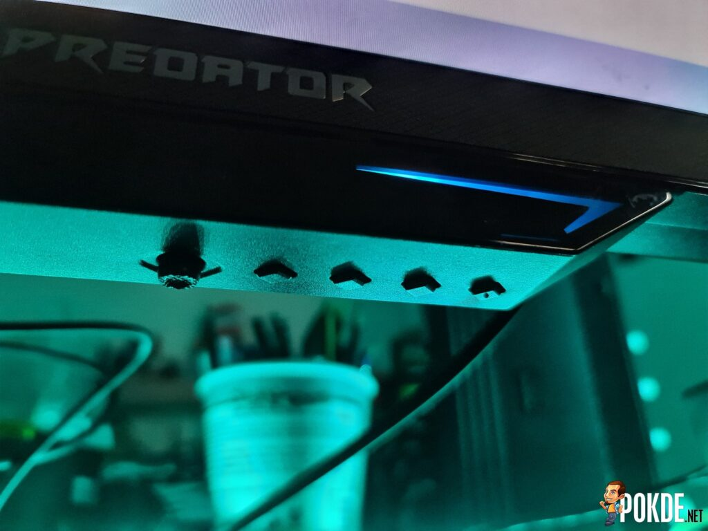 Acer Predator CG437K P Review - Monster Among Monitors 28